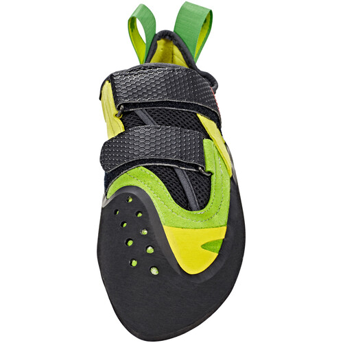 Ocun Oxi QC - Chaussures d'escalade - noir